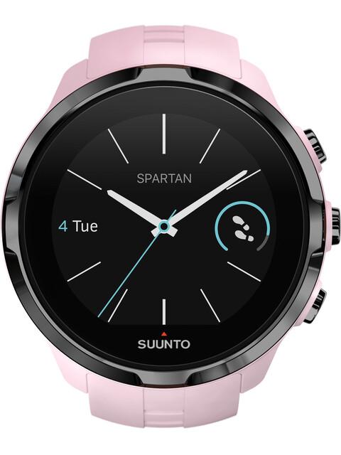 Suunto Spartan Sport Wrist HR Watch Sakura